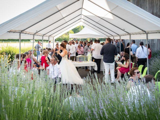 Le mariage de Sylvain et Charlène à Ligny-le-Ribault, Loiret 23