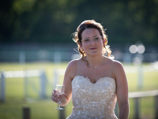 Le mariage de Sylvain et Charlène à Ligny-le-Ribault, Loiret 26