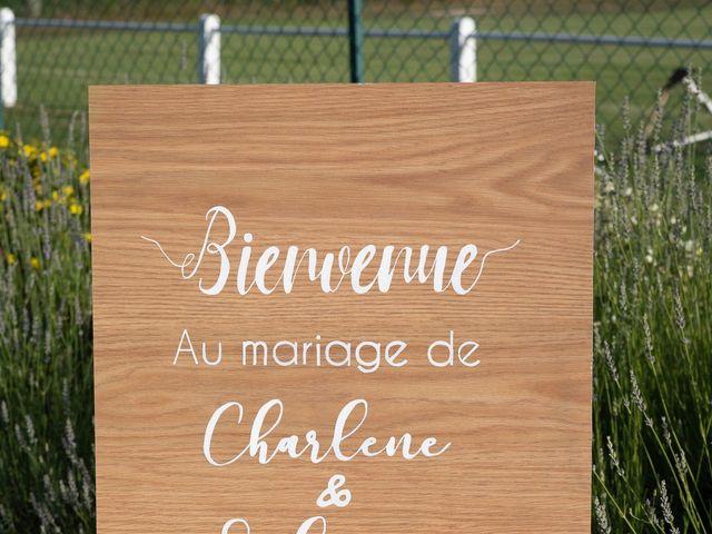 Le mariage de Sylvain et Charlène à Ligny-le-Ribault, Loiret 30