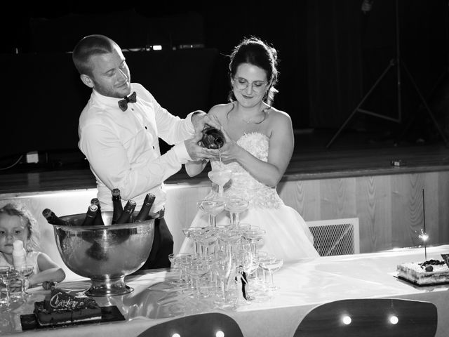 Le mariage de Sylvain et Charlène à Ligny-le-Ribault, Loiret 44