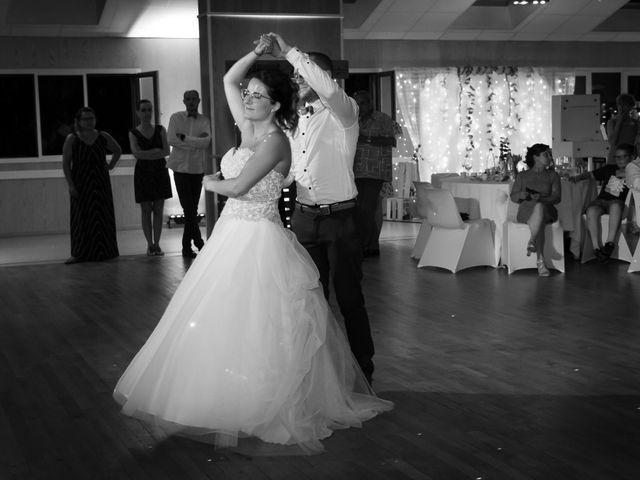 Le mariage de Sylvain et Charlène à Ligny-le-Ribault, Loiret 45