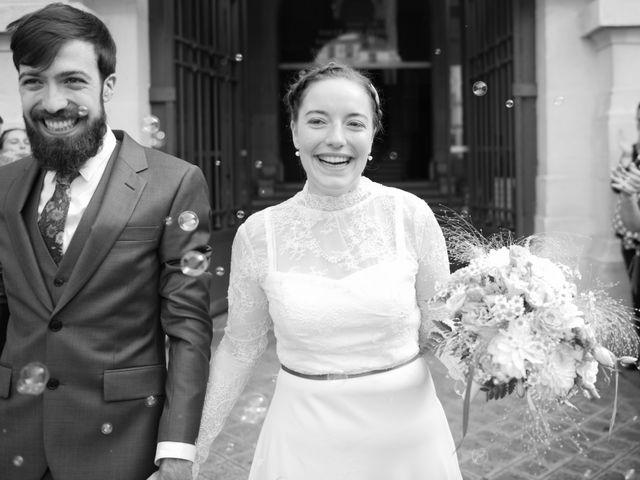 Le mariage de Charles et Margot à Saint-Denis, Deux-Sèvres 18