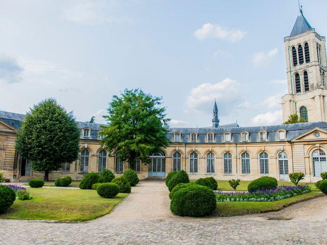 Le mariage de Charles et Margot à Saint-Denis, Deux-Sèvres 24