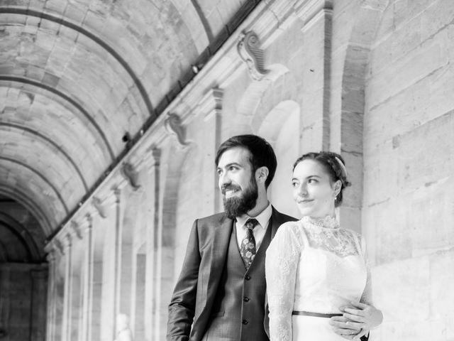 Le mariage de Charles et Margot à Saint-Denis, Deux-Sèvres 41