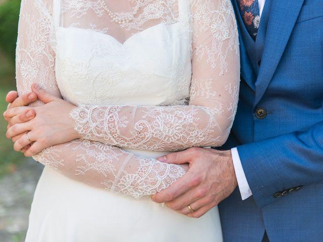 Le mariage de Charles et Margot à Saint-Denis, Deux-Sèvres 45