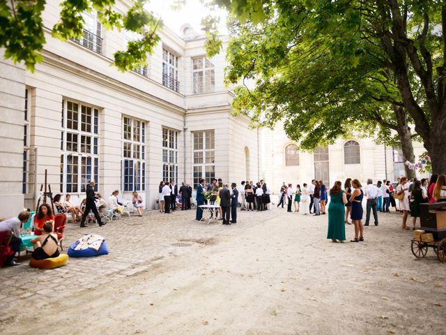 Le mariage de Charles et Margot à Saint-Denis, Deux-Sèvres 66
