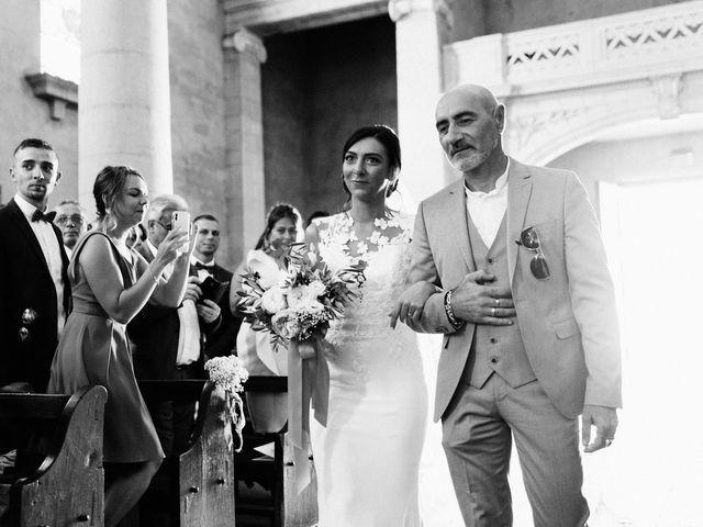 Le mariage de William et Alexis à Dijon, Côte d'Or 8