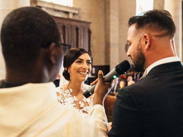 Le mariage de William et Alexis à Dijon, Côte d'Or 10