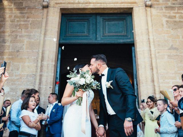 Le mariage de William et Alexis à Dijon, Côte d'Or 12
