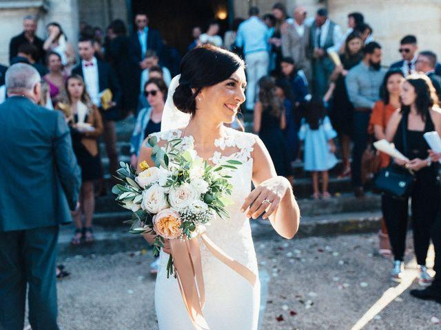 Le mariage de William et Alexis à Dijon, Côte d'Or 13