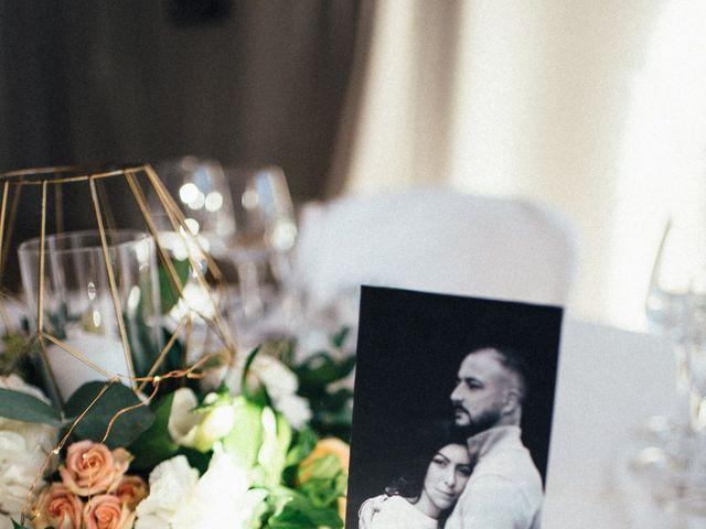 Le mariage de William et Alexis à Dijon, Côte d'Or 18
