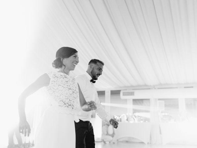 Le mariage de William et Alexis à Dijon, Côte d'Or 22