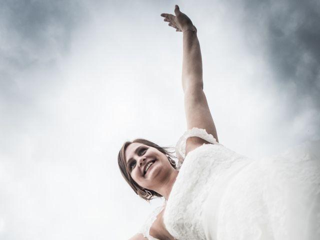 Le mariage de Fabien et Jessica à Paimpont, Ille et Vilaine 45