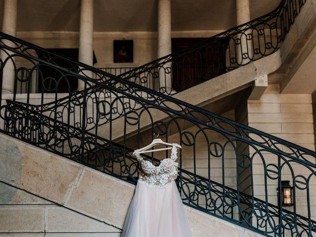 Le mariage de Hamza et Sarah à Besançon, Doubs 11