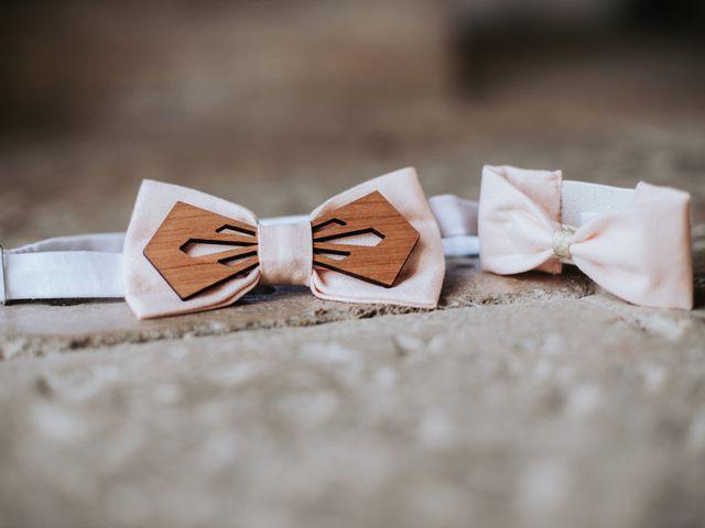 Le mariage de Hamza et Sarah à Besançon, Doubs 14