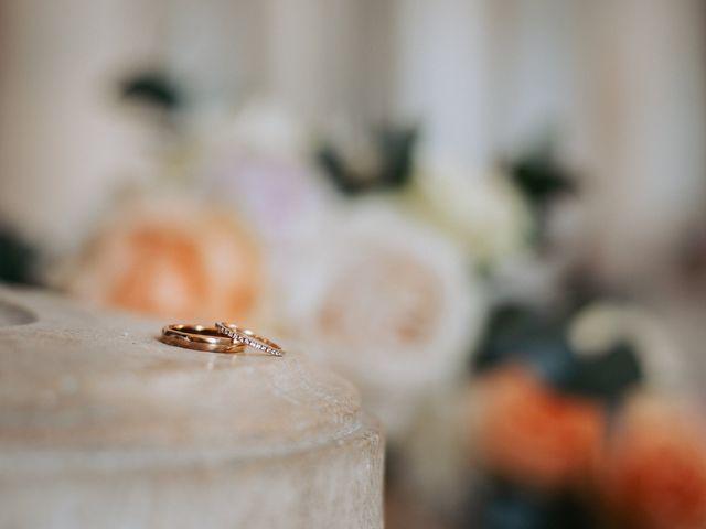 Le mariage de Hamza et Sarah à Besançon, Doubs 18