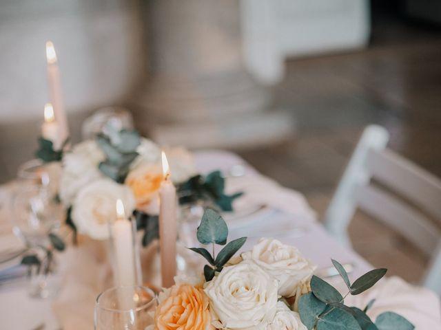 Le mariage de Hamza et Sarah à Besançon, Doubs 27