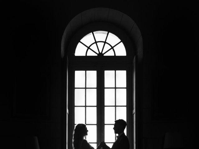 Le mariage de Hamza et Sarah à Besançon, Doubs 65