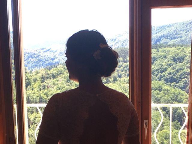 Le mariage de Manu et Fanny à Millau, Aveyron 3