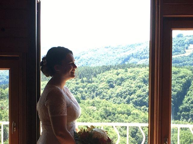 Le mariage de Manu et Fanny à Millau, Aveyron 4