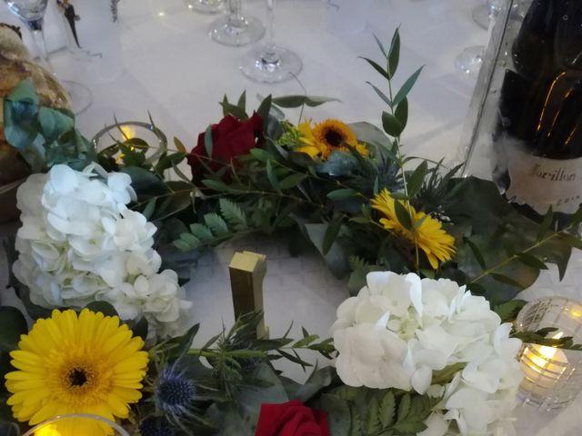 Le mariage de Manu et Fanny à Millau, Aveyron 7