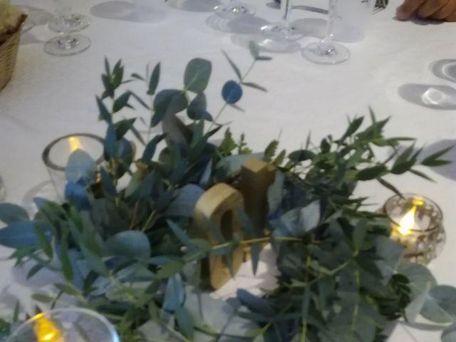 Le mariage de Manu et Fanny à Millau, Aveyron 8