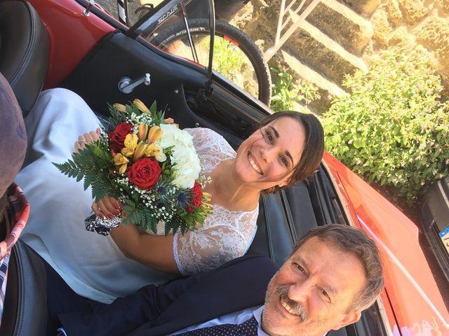 Le mariage de Manu et Fanny à Millau, Aveyron 9