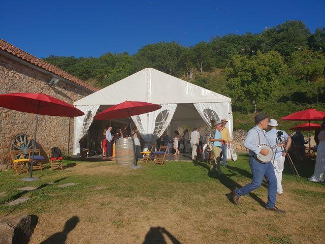 Le mariage de Manu et Fanny à Millau, Aveyron 16