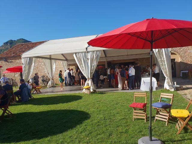 Le mariage de Manu et Fanny à Millau, Aveyron 18