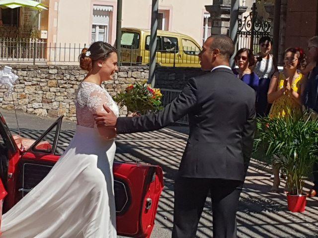 Le mariage de Manu et Fanny à Millau, Aveyron 2