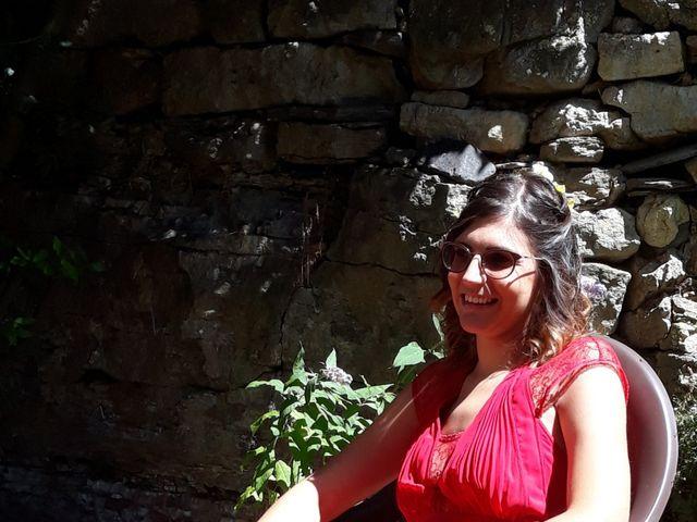 Le mariage de Manu et Fanny à Millau, Aveyron 21