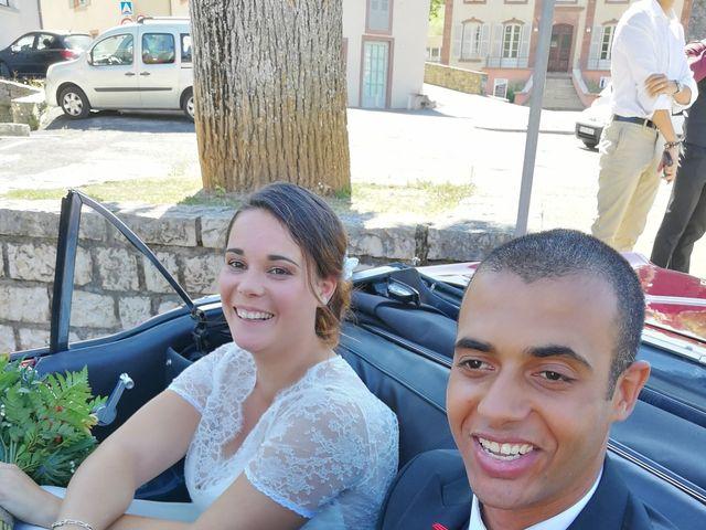 Le mariage de Manu et Fanny à Millau, Aveyron 27