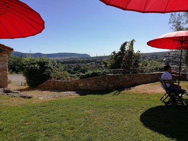 Le mariage de Manu et Fanny à Millau, Aveyron 28