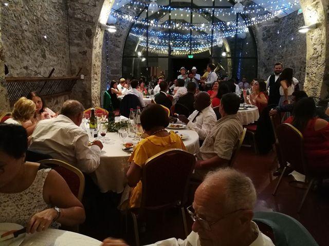Le mariage de Manu et Fanny à Millau, Aveyron 30