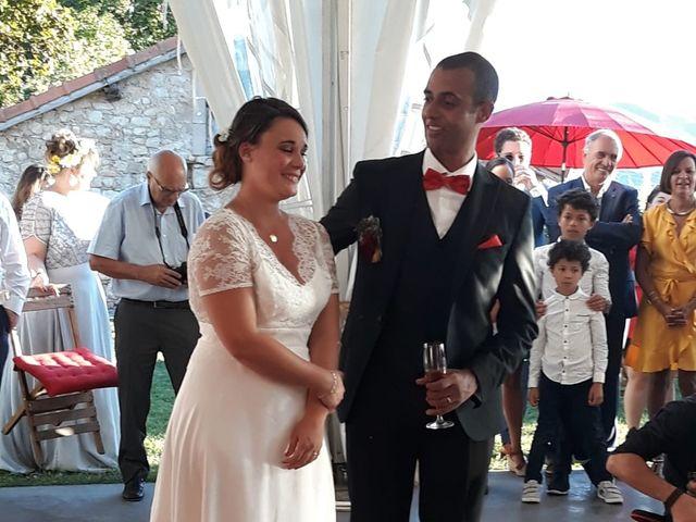 Le mariage de Manu et Fanny à Millau, Aveyron 33