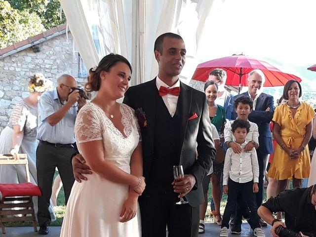 Le mariage de Manu et Fanny à Millau, Aveyron 34