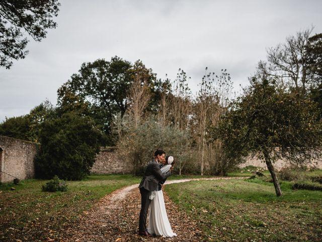 Le mariage de Melody et Thibault