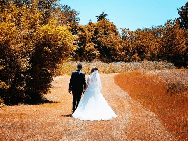 Le mariage de Aurélien et Julie à Dornes, Nièvre 3