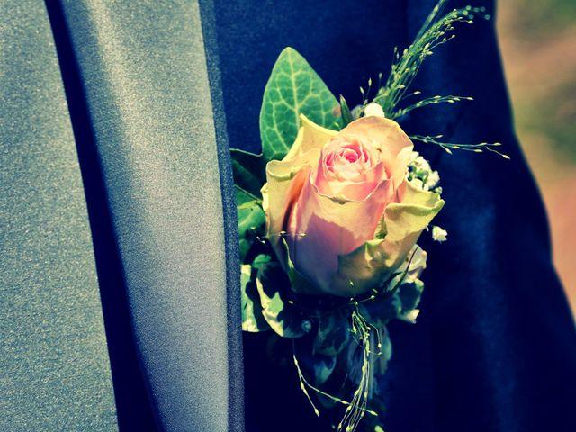 Le mariage de Aurélien et Julie à Dornes, Nièvre 12