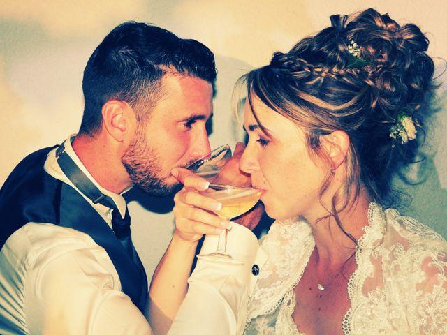 Le mariage de Aurélien et Julie à Dornes, Nièvre 14
