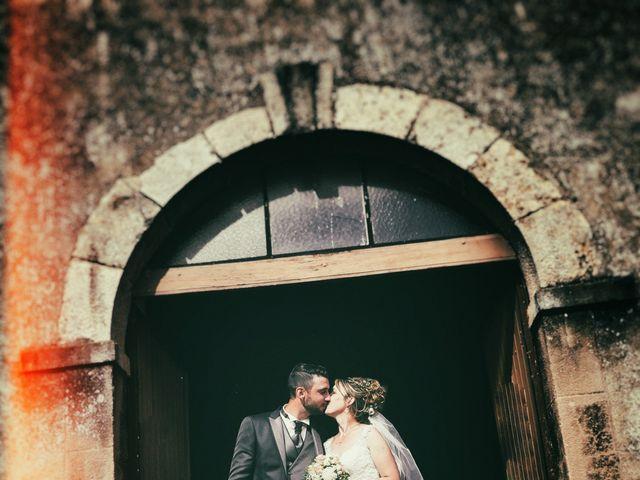 Le mariage de Aurélien et Julie à Dornes, Nièvre 15