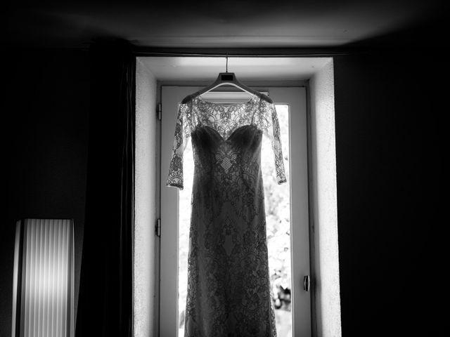 Le mariage de Matthieu et Emilie à Blaye, Gironde 3