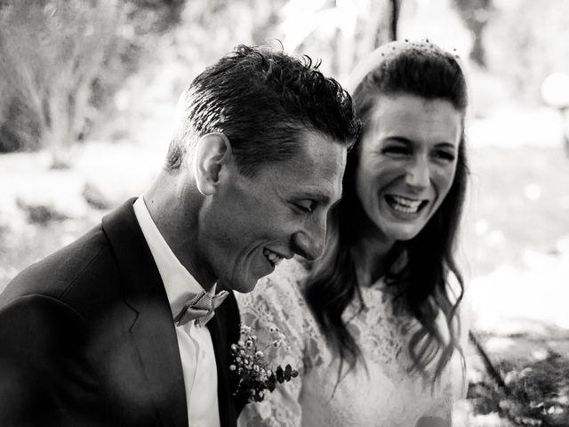 Le mariage de Matthieu et Emilie à Blaye, Gironde 21