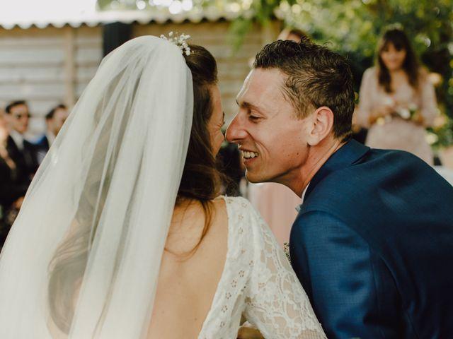 Le mariage de Matthieu et Emilie à Blaye, Gironde 25