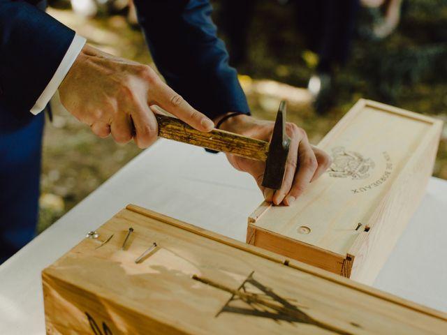 Le mariage de Matthieu et Emilie à Blaye, Gironde 28