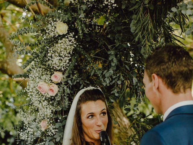 Le mariage de Matthieu et Emilie à Blaye, Gironde 30