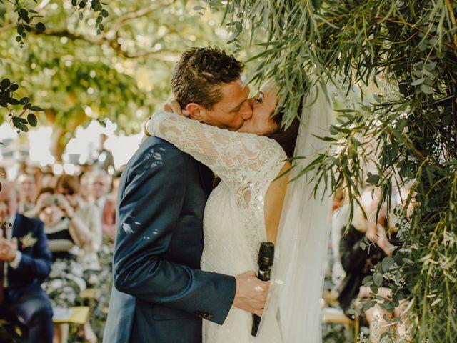 Le mariage de Matthieu et Emilie à Blaye, Gironde 35