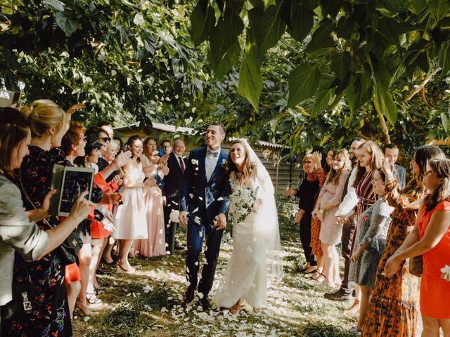 Le mariage de Matthieu et Emilie à Blaye, Gironde 40
