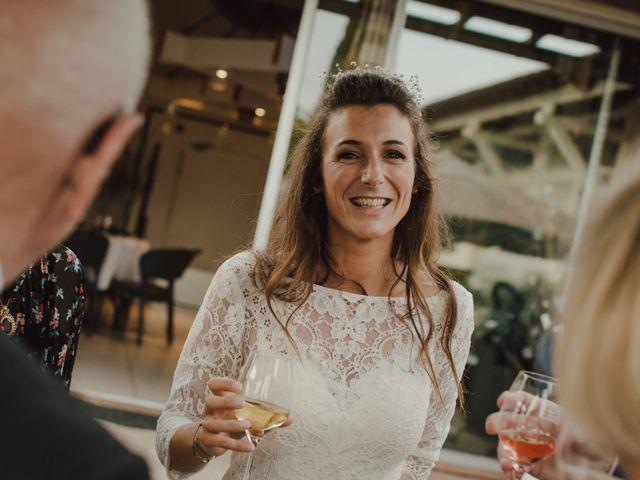 Le mariage de Matthieu et Emilie à Blaye, Gironde 60