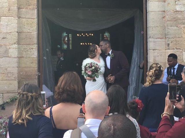 Le mariage de Jean Claude et Lucie à Tournus, Saône et Loire 1